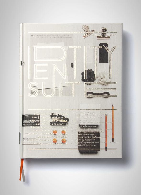 Visual Identity In Stationery – get addicted to ... DAILY MIX OF CREATIVE CULTURE