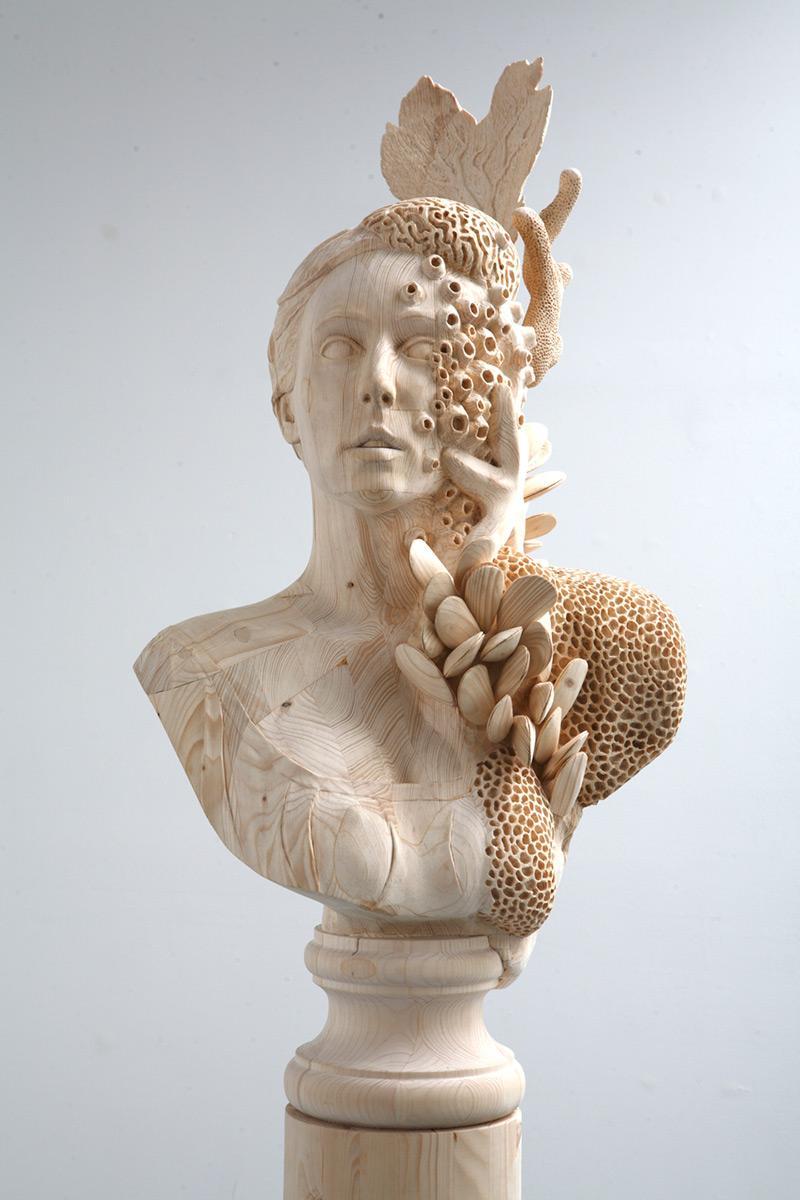 LooksLikeGoodDesignLooks like good Sculptures by Morgan Herrin