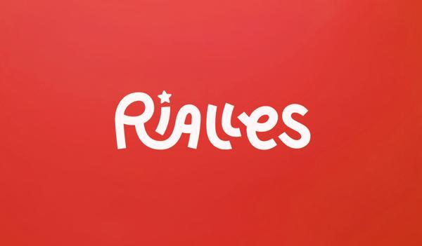 Rialles | Parc Infantil on