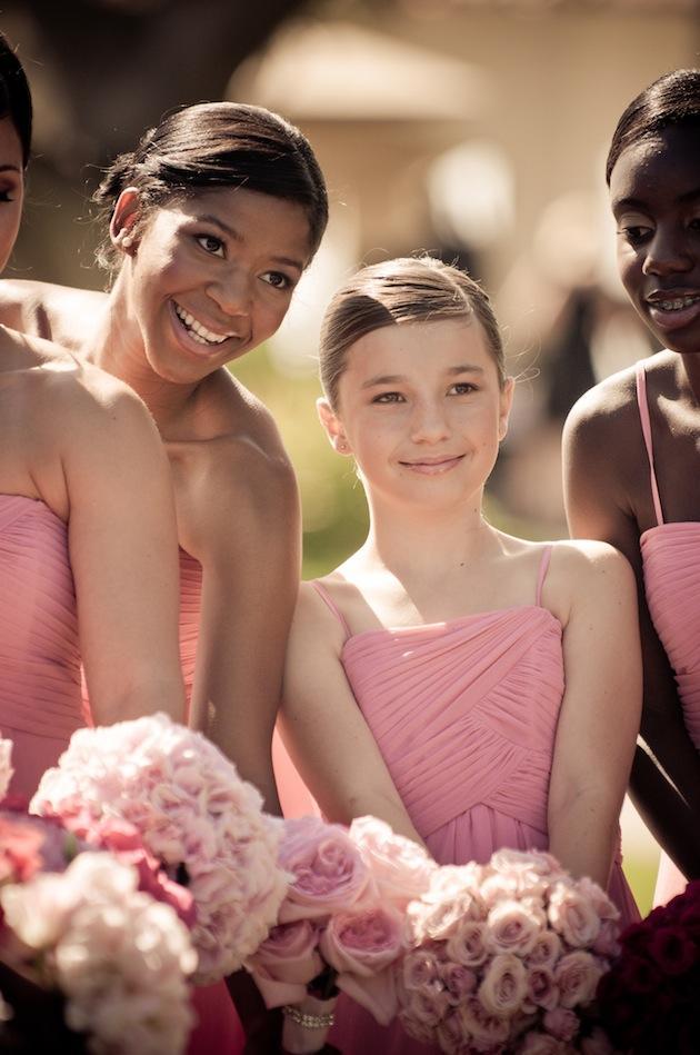 Wedding Flowers: Bridesmaid Bouquets | InsideWeddings.com