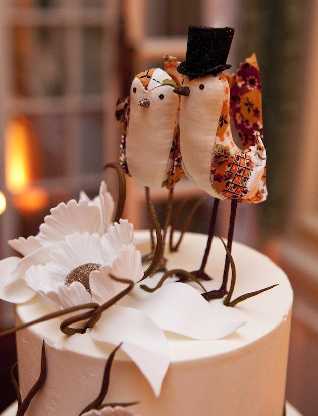 Wedding Cakes: Top it! | InsideWeddings.com