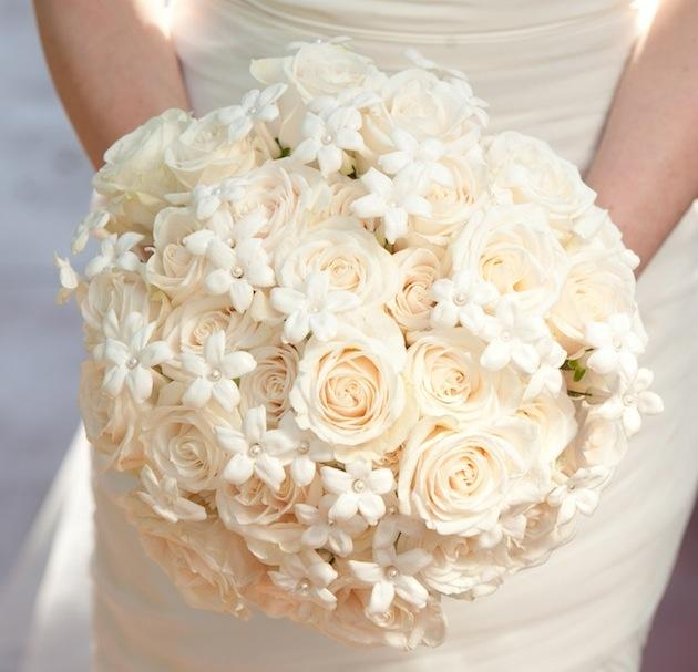 In Bloom: Bridal Bouquets | InsideWeddings.com