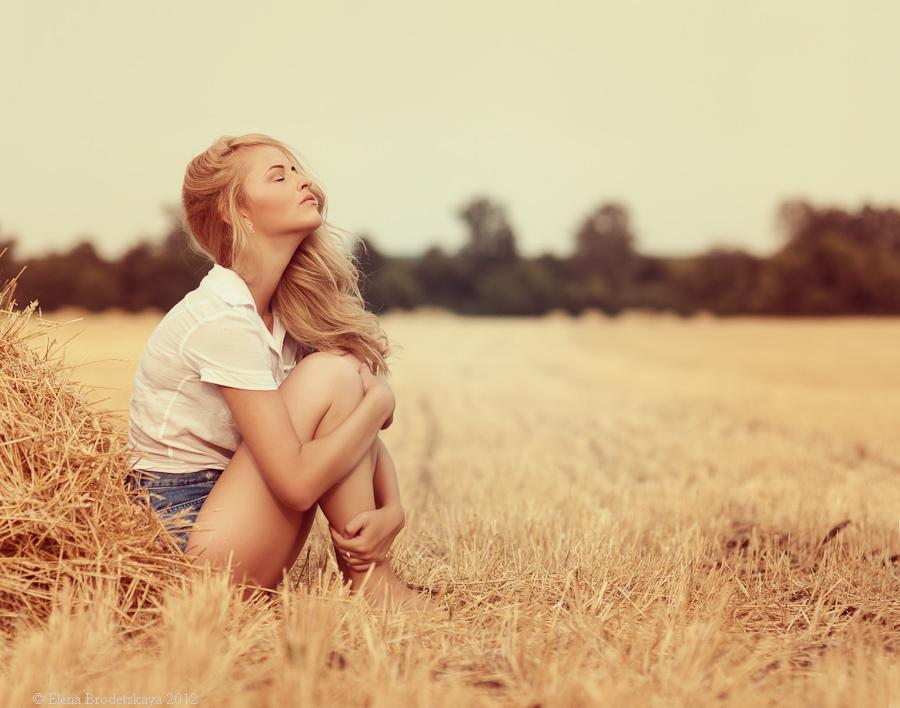 500px / in the middle of the summer by Elena Brodetskaya