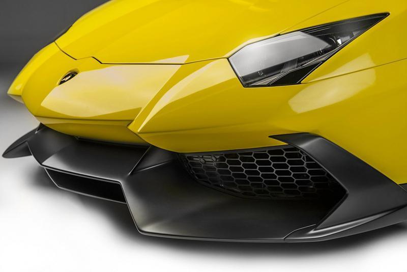 LooksLikeGoodDesignLooks like good Aventador LP 720-4 50° Anniversario by Lamborghini