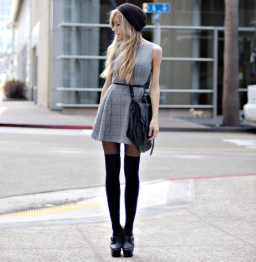 WINE, DINE and SIXTY NINE.   what-do-i-wear: Hat: Urban Outfitters, Dress:...   We Heart It