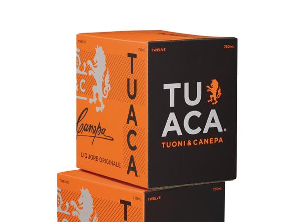 Tuaca Packaging - Entry Details - AIGA Design Show 2011