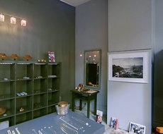 Bergstrom Viveka - Bijouterie, 23 Rue de la Grange aux Belles 75010 Paris