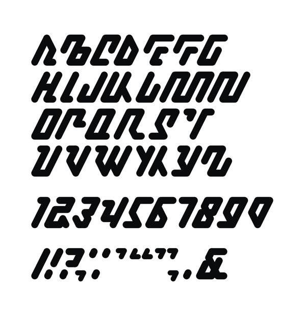 New Idea New Font On Typography Served 325479 On Wookmark