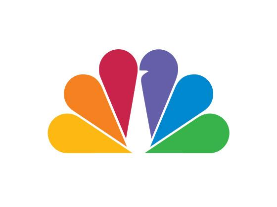 NBC   Chermayeff & Geismar & Haviv