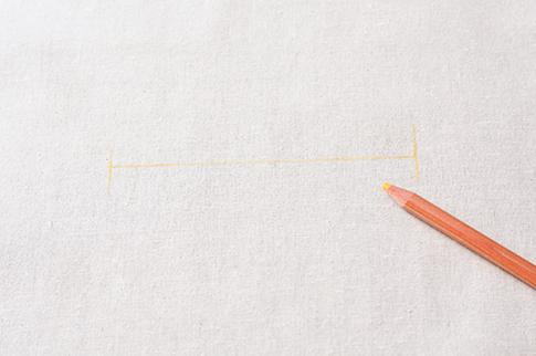 Pattern Runway: {How to:} Sew a Single Welt Pocket (with pocket bag)