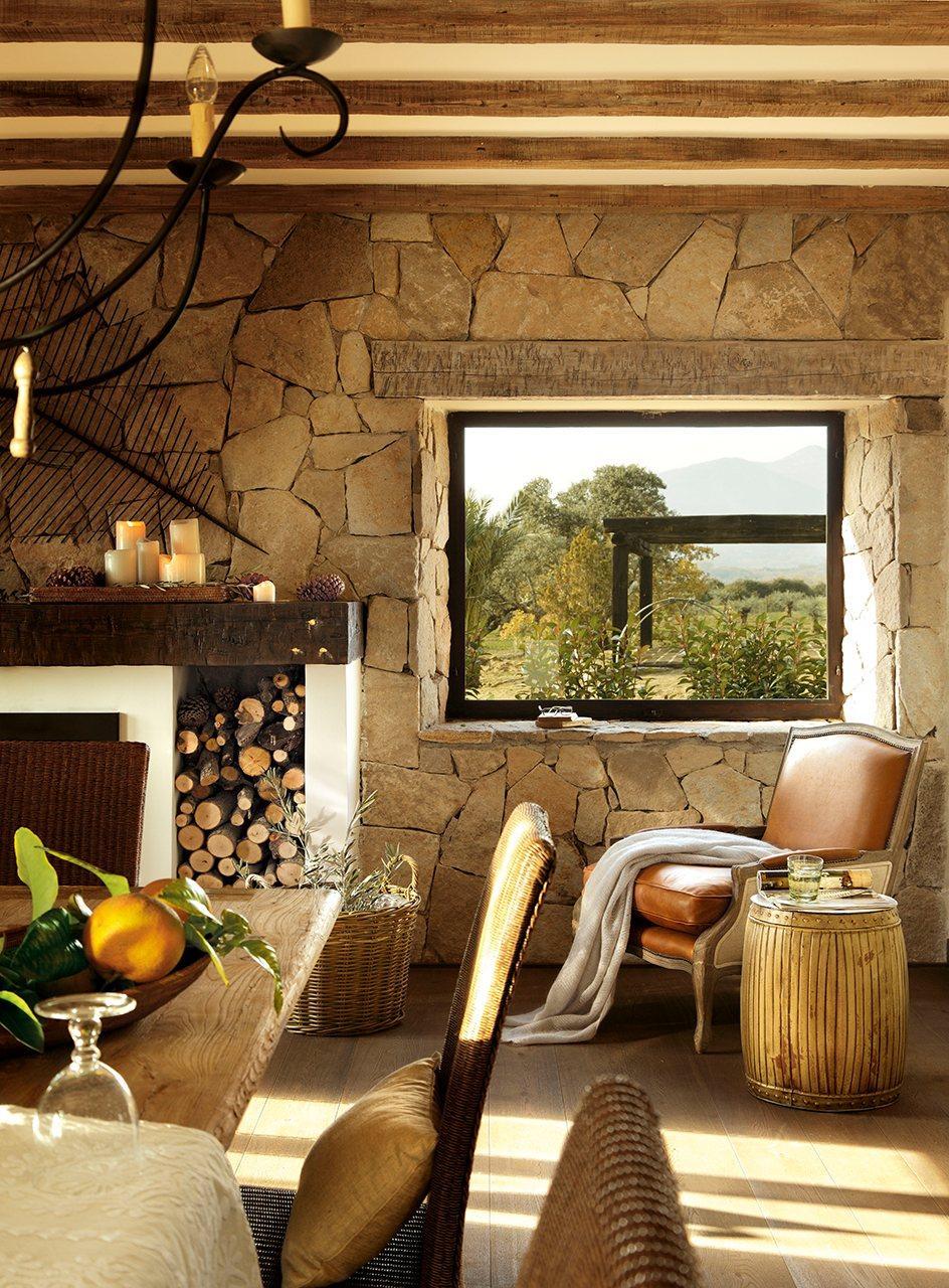 una casa ideal para desconectar elmueblecom casas