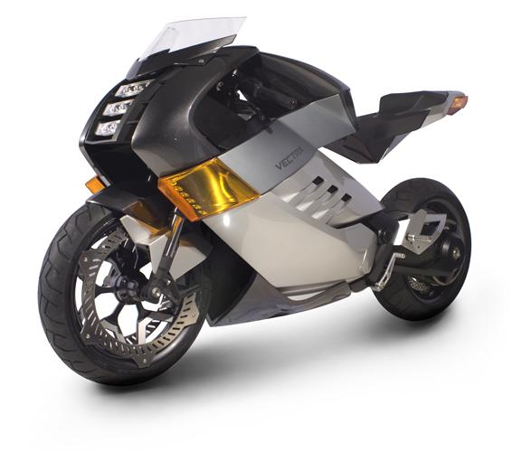 R MOTO : All Electric Superbike_The First Of It's Kind