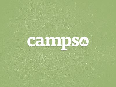 Campso by Blaze Pollard
