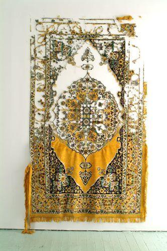 WABI SABI: Textil