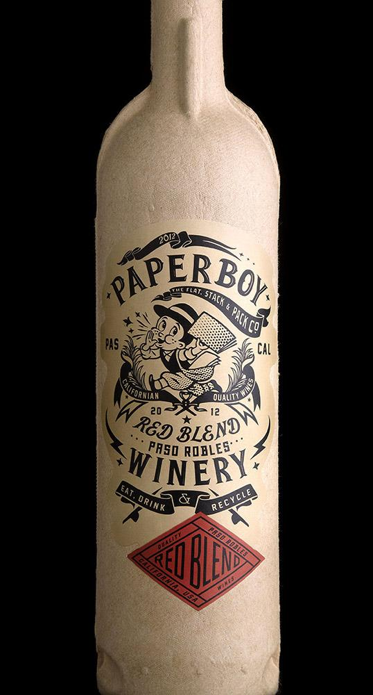Paperboy | Lovely Package