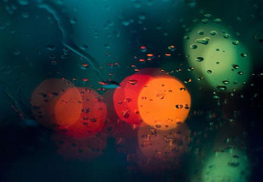 40 Wonderful Examples of Bokeh Photography | Design Inspiration