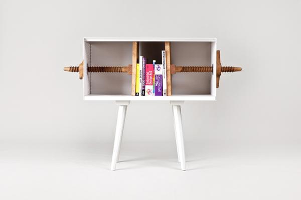 LooksLikeGoodDesignLooks like good Bookcase by MEJD