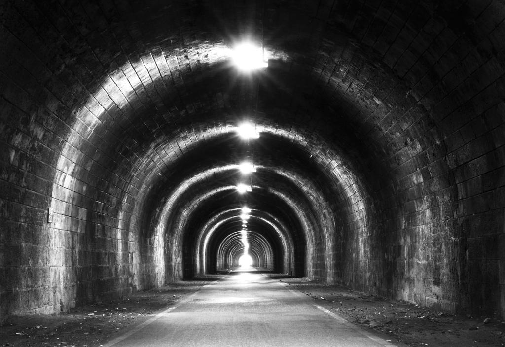 Alle Größen | The Tunnel is Innocent | Flickr - Fotosharing!