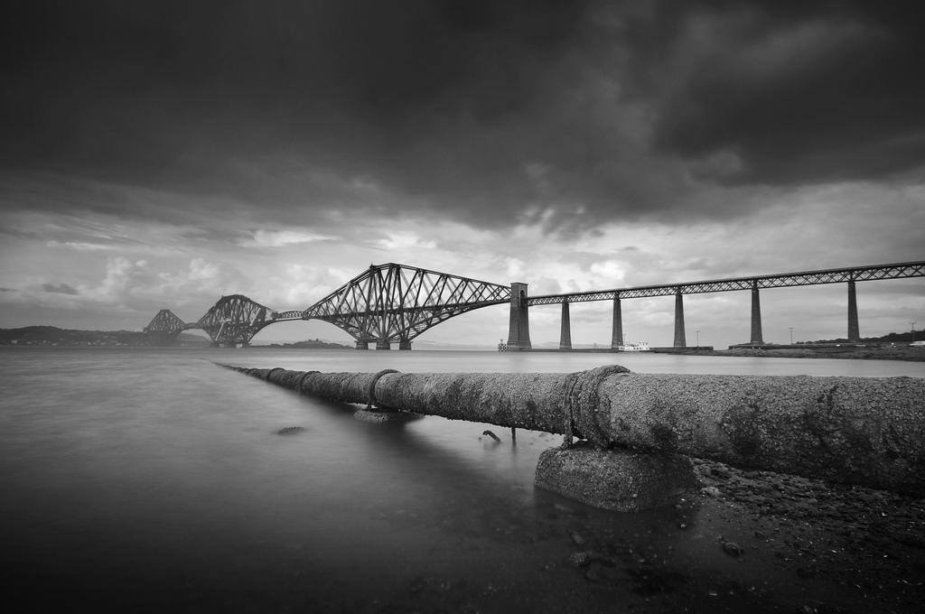 Alle Größen   The Bridge in the Gandiegow   Flickr - Fotosharing!