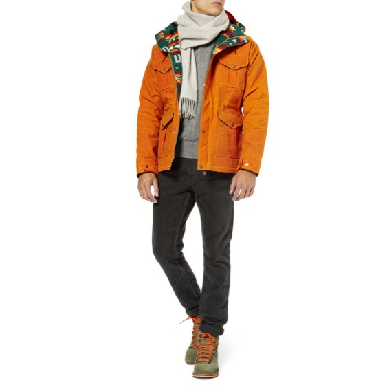 Filson Parka discount sale voucher promotion code | fashionstealer