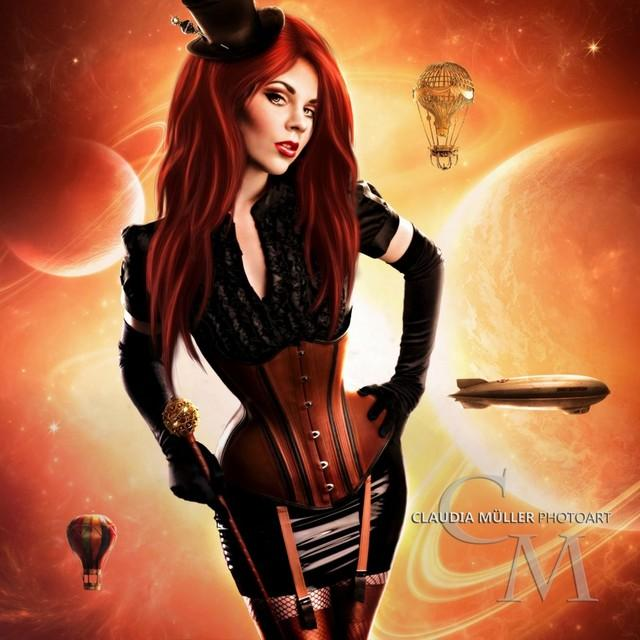 Steam Punk by ClaudiaMller   Shadowness