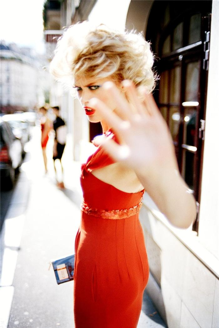 Pigalle My Love by Ellen von Unwerth « friends, lovers, chocolate