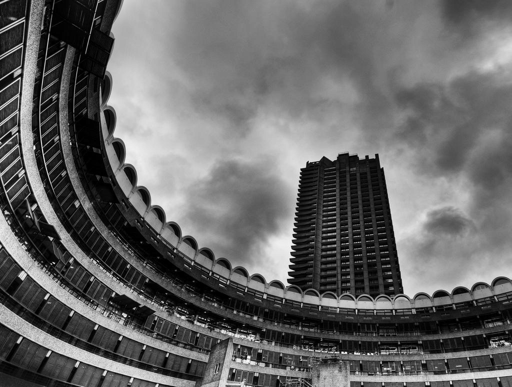 Alle Größen | Round the Barbican | Flickr - Fotosharing!