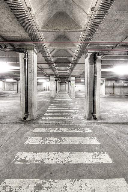 Alle Größen | Parking Deck | Flickr - Fotosharing!