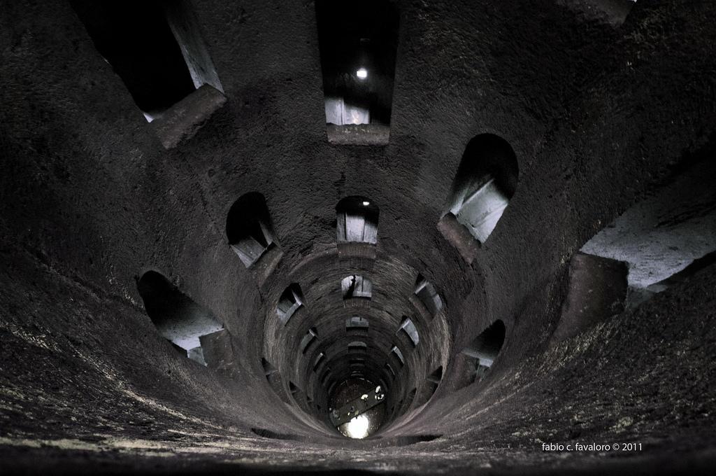 Alle Größen | Pozzo di S.Patrizio - S.Patrick Well (Orvieto, Italia) | Flickr - Fotosharing!