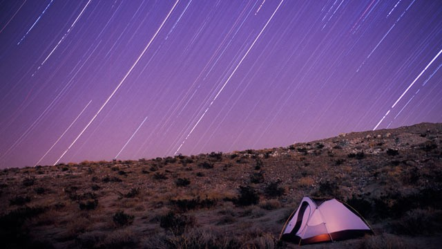 Perseid Meteor Shower 2011: How to Watch Shooting Stars - ABC News