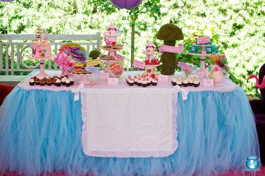 The Party Wagon - Blog - ALICE IN WONDERLAND PARTY