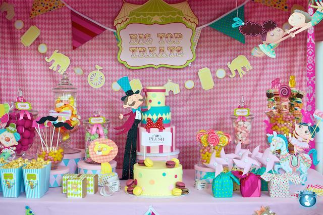 Sweets Indeed Blog