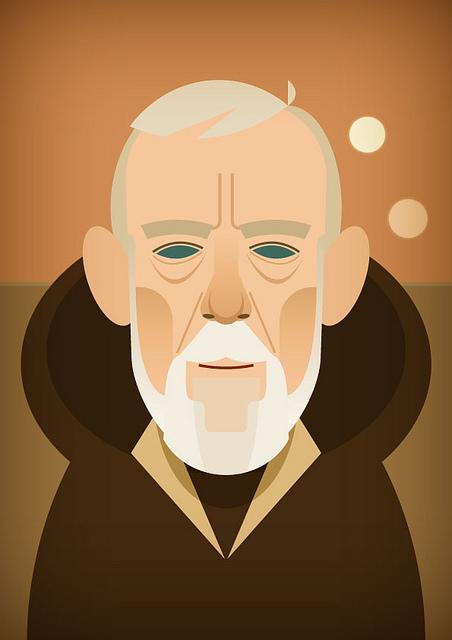 obi-wan kenobi | Flickr - Photo Sharing!