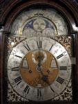 NYSL Library Notes: The Lobby Clock Returns (2011)