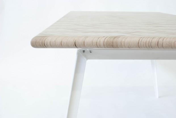 Constructed Surface Table by Rick Tegelaar | MOCO Vote