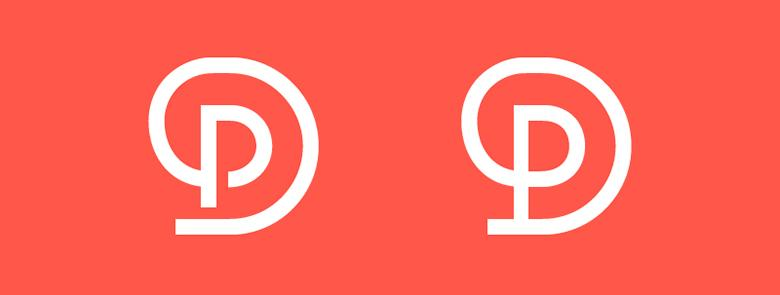 20 Beautiful Monogram Logos | HaneenKrimly