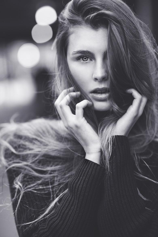 500px / Olivia by Dani Diamond