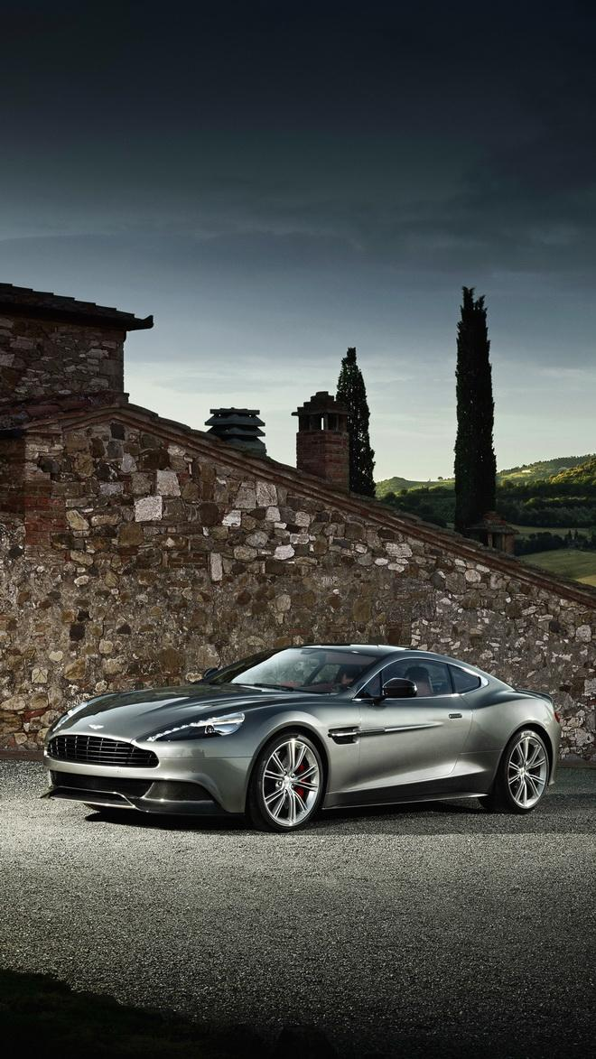 Aston Martin HTC hd wallpaper - HTC wallpapers