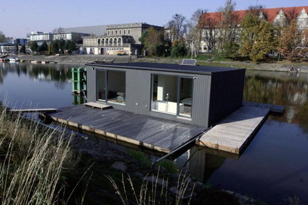 Architektura - polska architektura, inwestycje, projekty, wizualizacje, budynki, budowle, architekci - bryla.pl