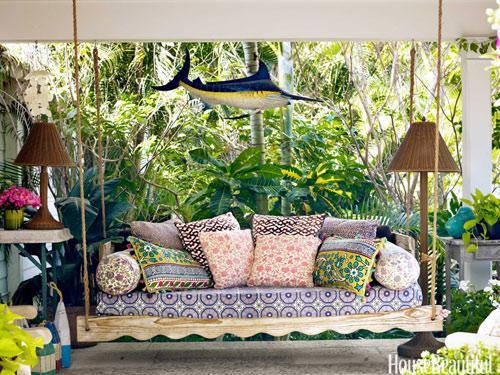 Lilly Pulitzer House liza pulitzer calhoun florida house - lilly pulitzer interior