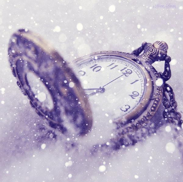Winter by *alina0
