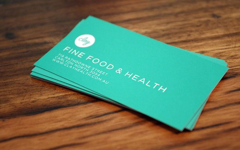 Clay Fine Food & Health | SouthSouthWest / Bench.li