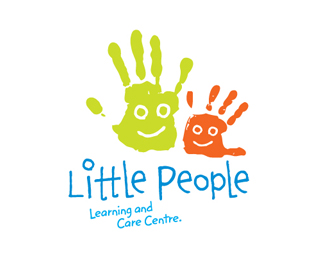 Little People - Logos - Creattica