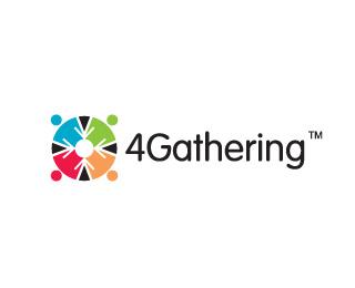 4Gathering - Logos - Creattica