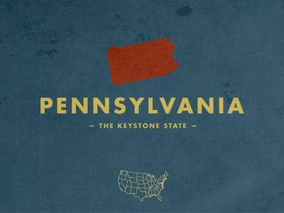 Keystone! by Jarrett Fuller