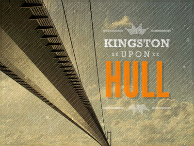 Kingston upon Hull by Ben Garratt