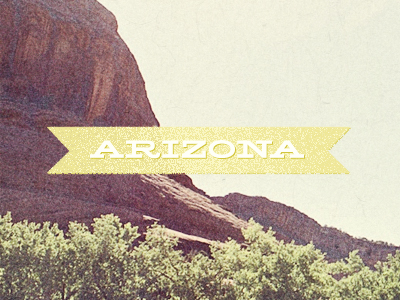 Arizona by Alex Penny