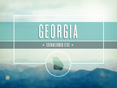 Georgia by Jordan Andree