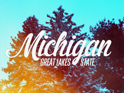 Michigan by Ryan Essmaker