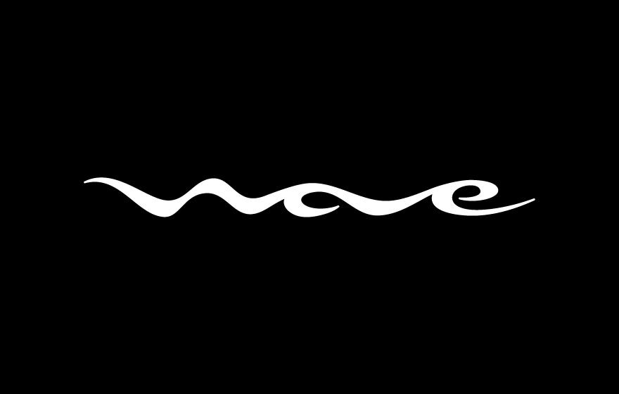 Wave - Logos - Creattica